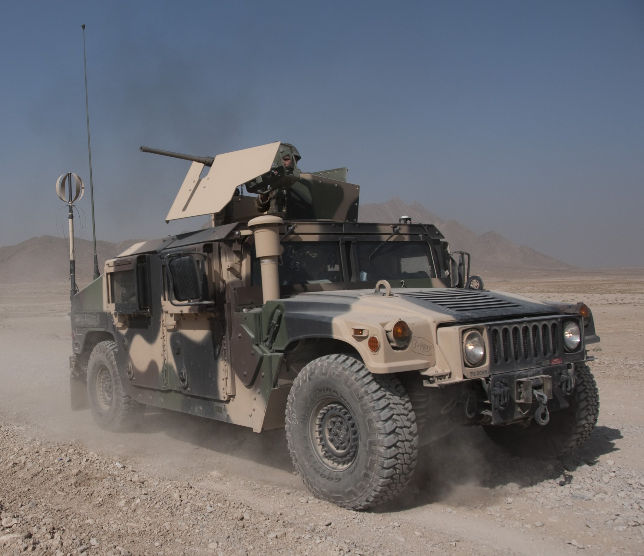 Military Humvees Available to the Public Should You Buy e