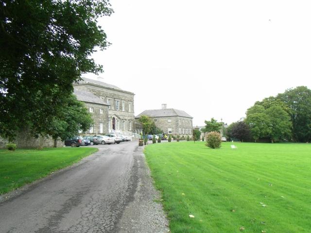 Bellinter House  Wikipedia