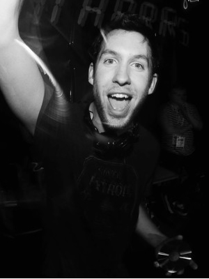 English: Calvin Harris in 2010