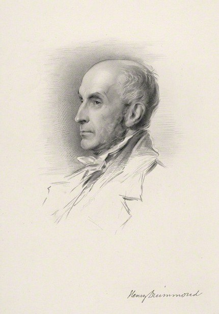Henry Drummond 17861860  Wikipedia