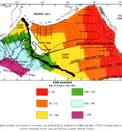 file north pacific ocean floor crust age png [ 1380 x 1096 Pixel ]