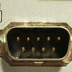 5 Pin Stecker Hotpoint Cooker Wiring Diagram Rs-232 – Wikipedia