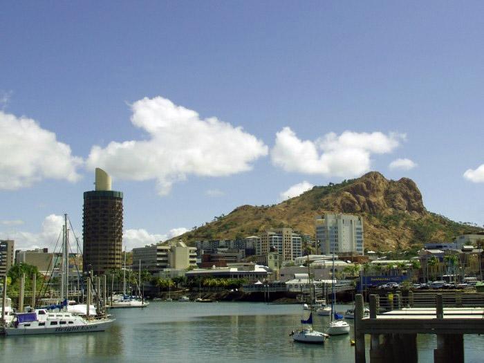 Townsville  Wikipedia