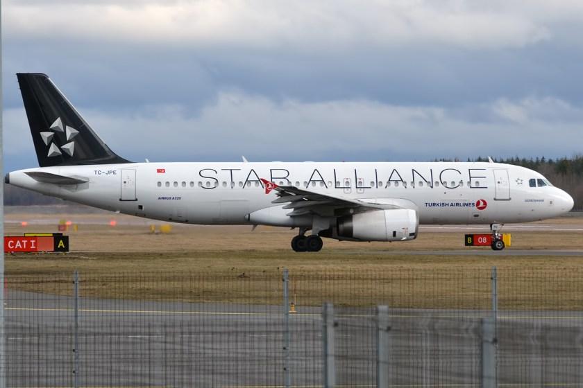 Bildresultat för turkish airlines