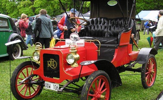 Reo Motor Car Company Wikiwand