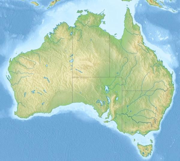 Uluru Wikipedia