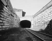 File Baltimore & Ohio Railroad Howard Street Tunnel 1300