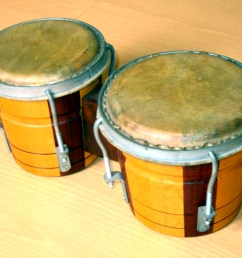 bongo drum [ 1600 x 1200 Pixel ]