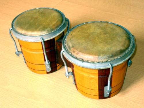 small resolution of bongo drum