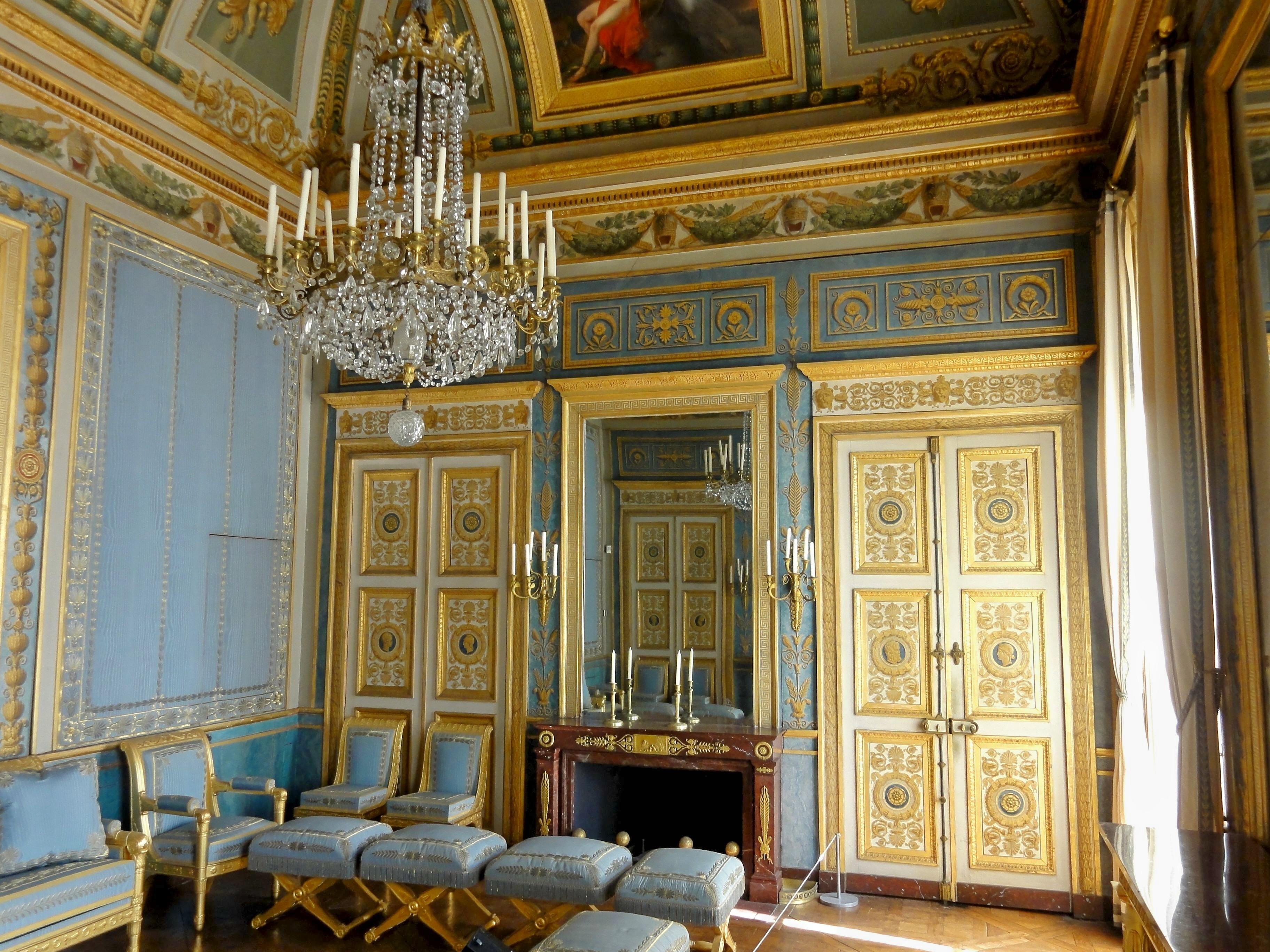 FileCompigne 60 Palais Salon Bleu 3jpg Wikimedia