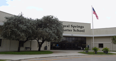Coral Springs Charter School Wikipedia