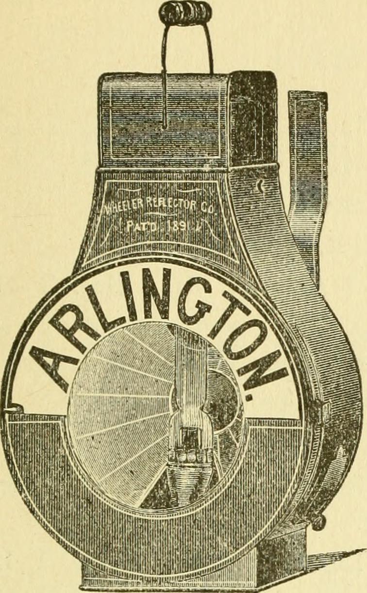 Wheeler Reflector Company