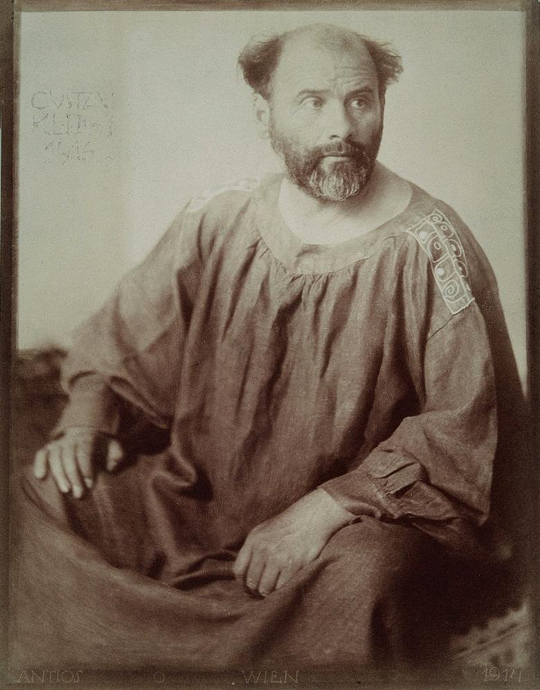 Oeuvre D'art Représentant La Liberté : oeuvre, d'art, représentant, liberté, Gustav, Klimt, Wikipédia