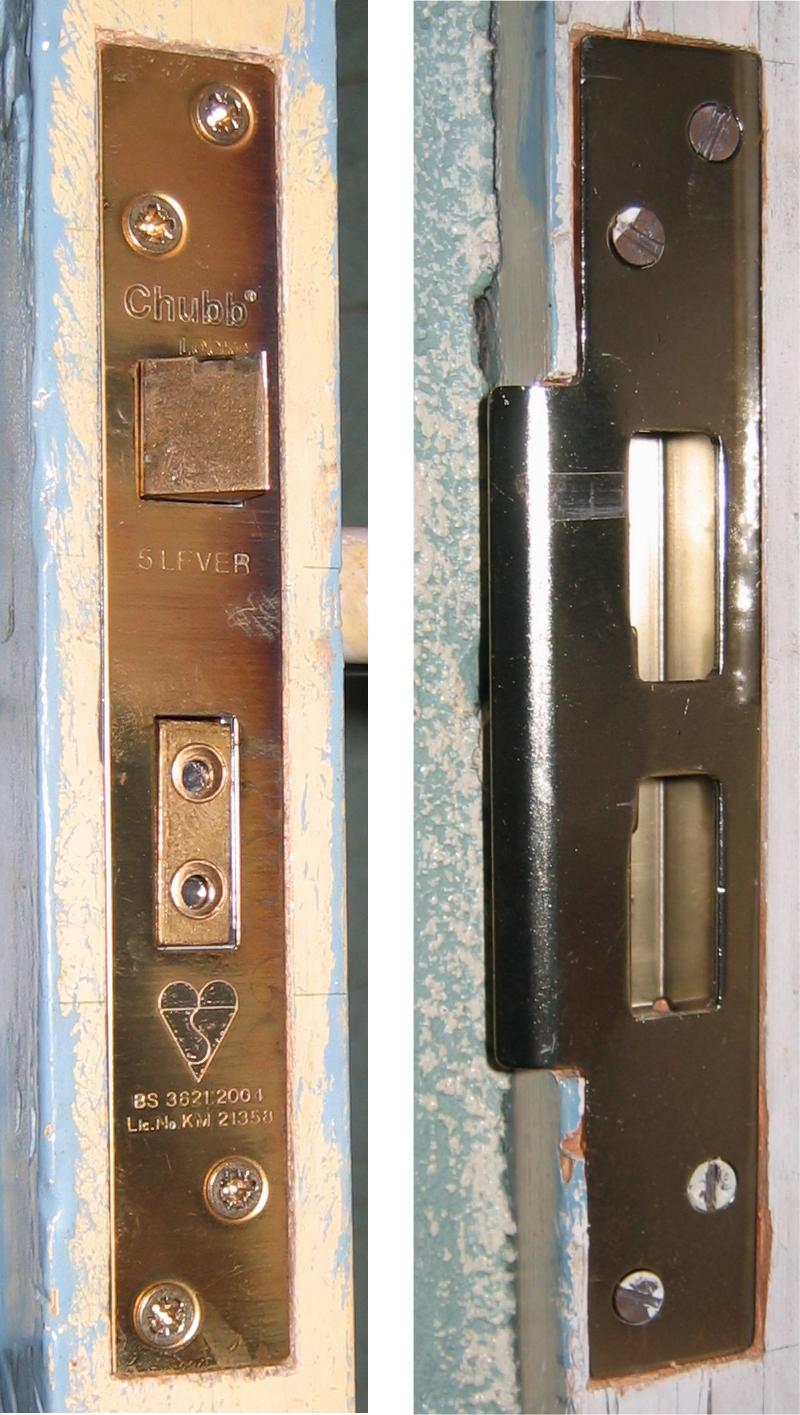 Mortise lock  Wikipedia