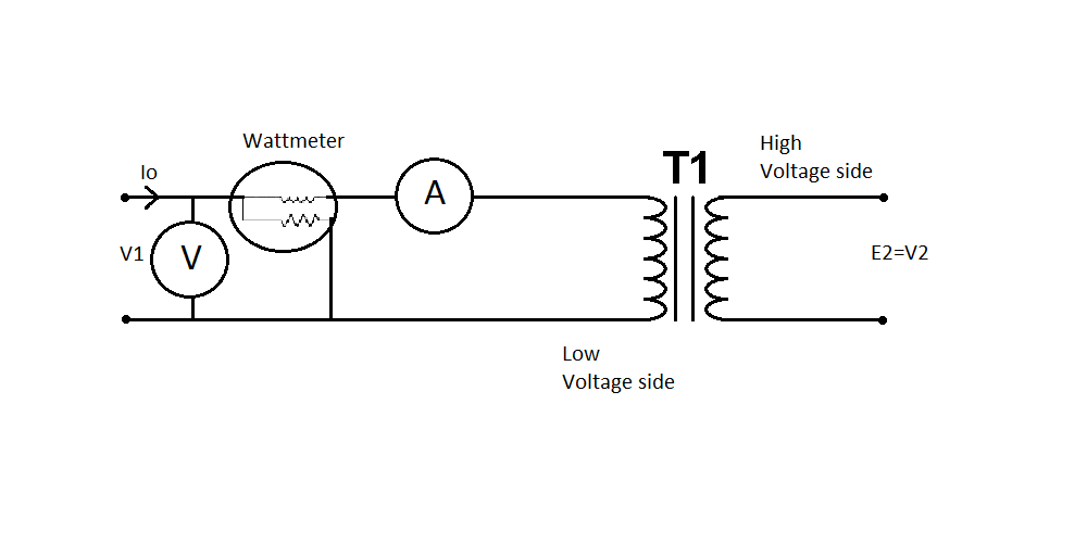 Electrical Loop Wiring Diagram