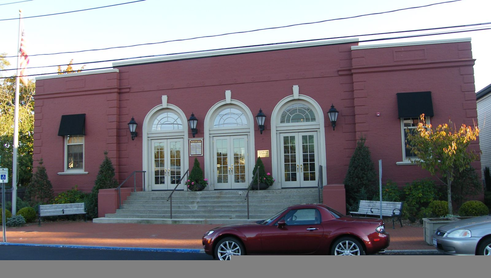 United States Post Office Riverhead New York  Wikipedia