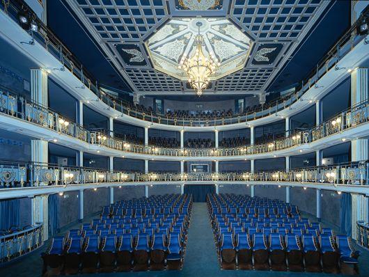 Teatro Sociale Brescia  Wikipedia