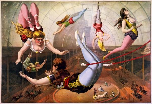 Trapeze - Wikipedia