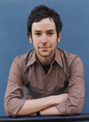 American writer Andy Greenwald