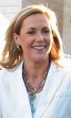 Deutsch: Bettina Wulff auf dem Pariser Platz i...
