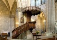File:Chaire de la cathdrale Saint-Pierre, Genve.jpg ...