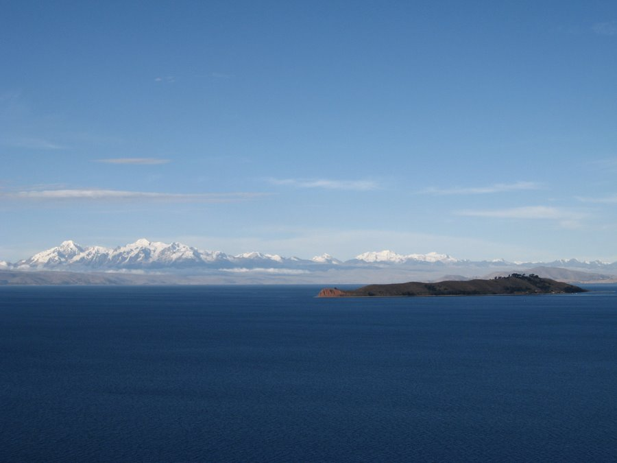 Cordillera Real Bolivia  Wikipedia