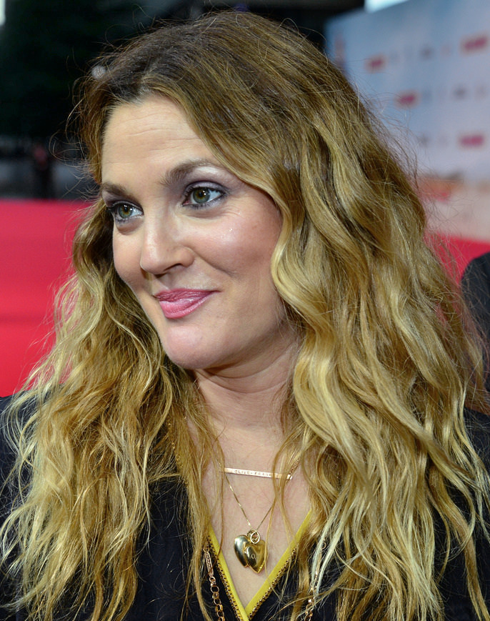Drew Barrymore Films Et Programmes Tv : barrymore, films, programmes, Barrymore, Wikipedia