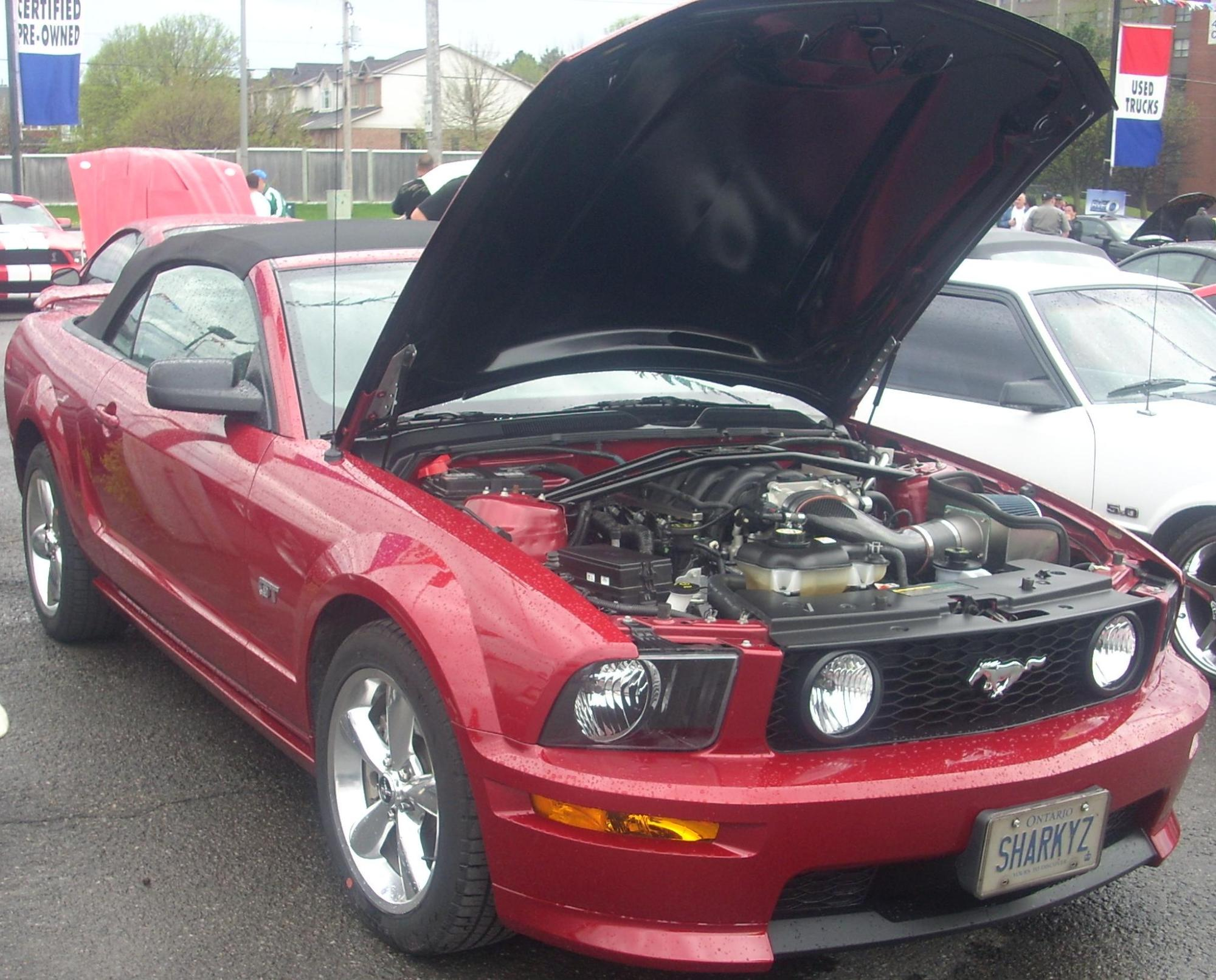 hight resolution of archivo ford mustang gt convertible 05 09 sterling