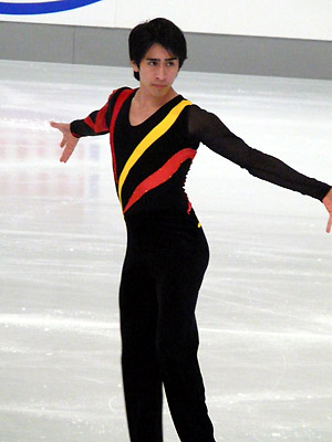 Luis Hernndez Figure Skater Wikipedia