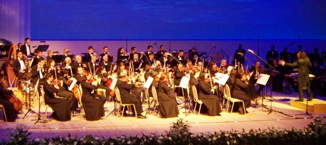 Azerbaijan Land Of Fireand Music Festivals