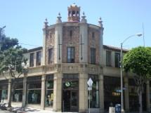 Parkhurst Santa Monica Building