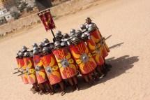 Roman Army - . Moore' World History