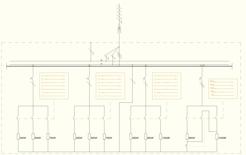 medium resolution of file schematic wiring diagram of electrical stove jpg wikimedia stove plug wiring electrical stove wiring diagram