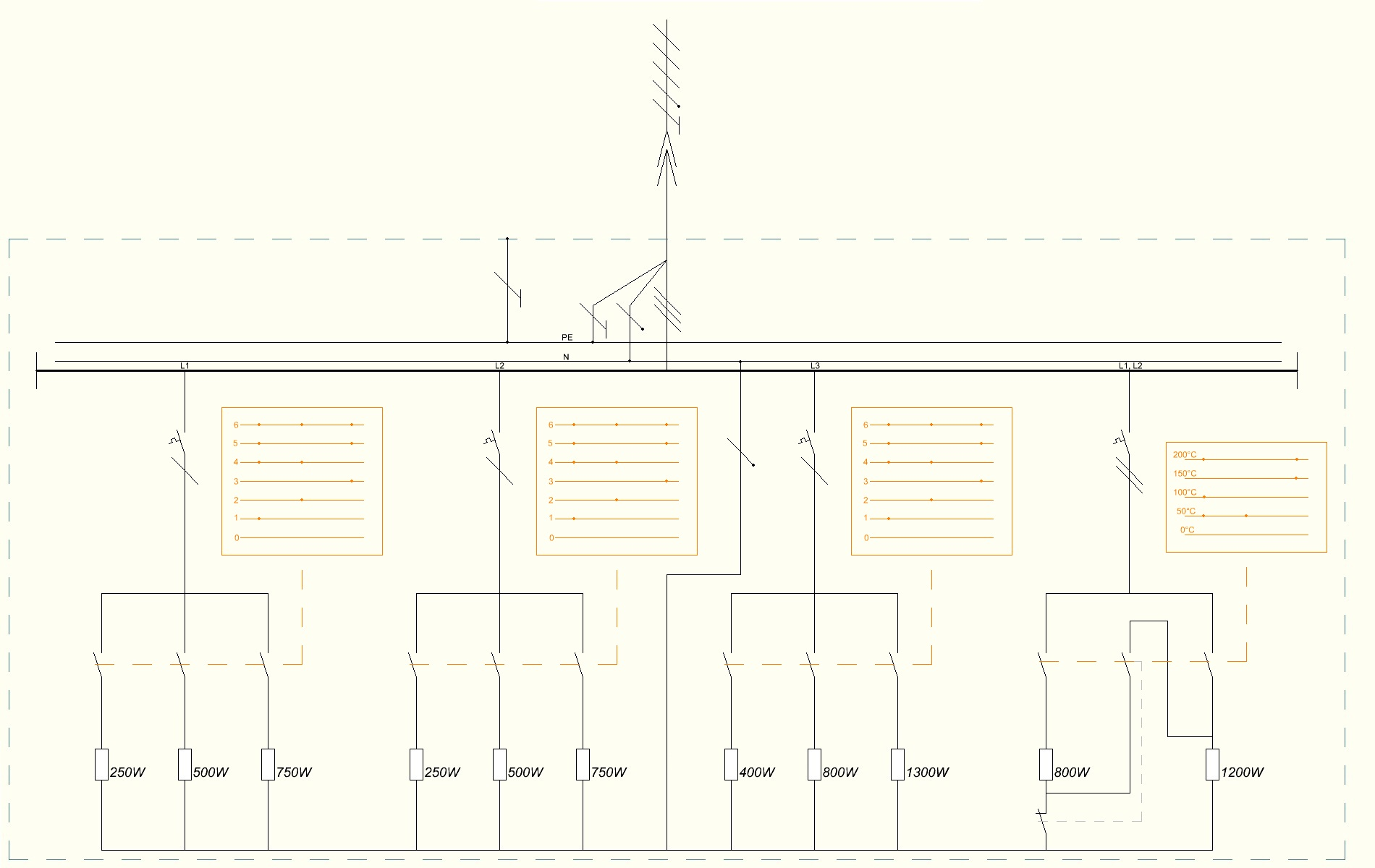 hight resolution of file schematic wiring diagram of electrical stove jpg wikimedia stove plug wiring electrical stove wiring diagram