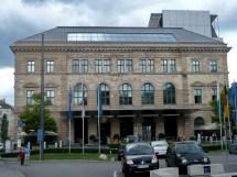 Sofitel Hotel Munich