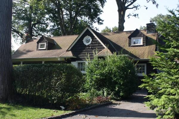 Stotesbury Club House | Mapio.net