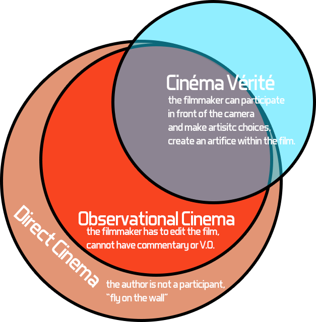 what is the definition of a diagram where are your lungs located in back cinéma vérité - wikipedia