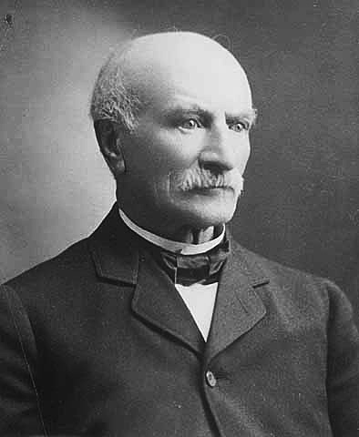 William Worrall Mayo - Mayo Clinic Founder