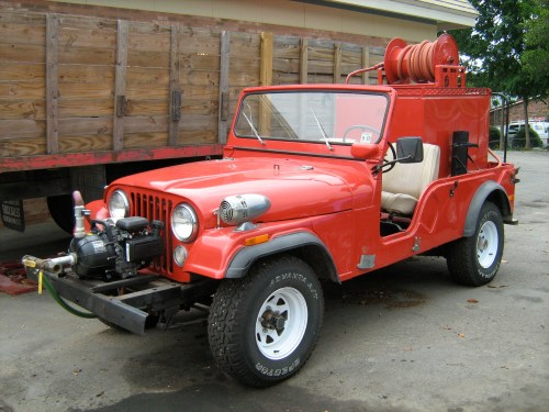 small resolution of jeep cj 6 fire engine in north carolina 2009