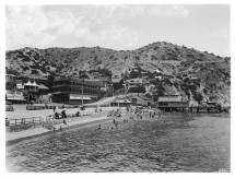 File Bath House And Hotels In Avalon Santa Catalina