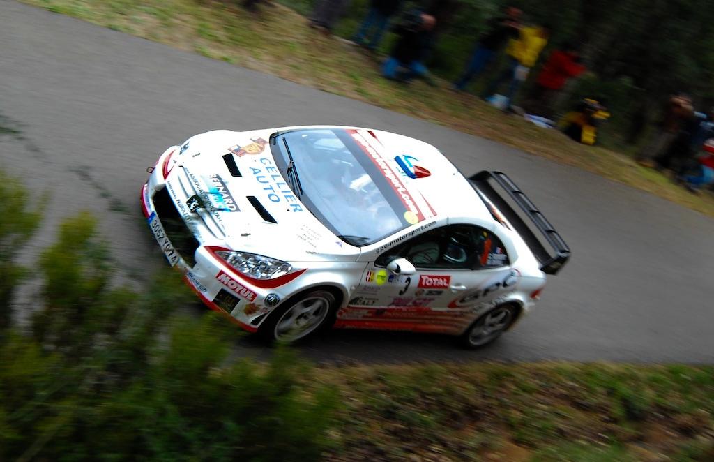 Rallye Du Var Wikipdia