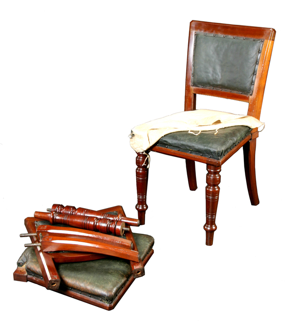 Ross Chairs