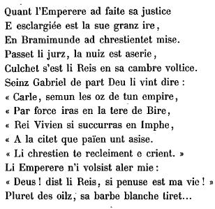 Ancien Français Wikiwand