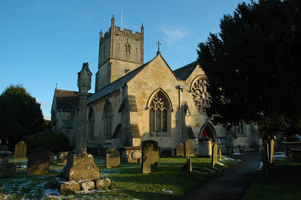Charlton Kings Church