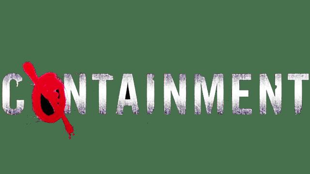 Containment TV series  Wikipedia