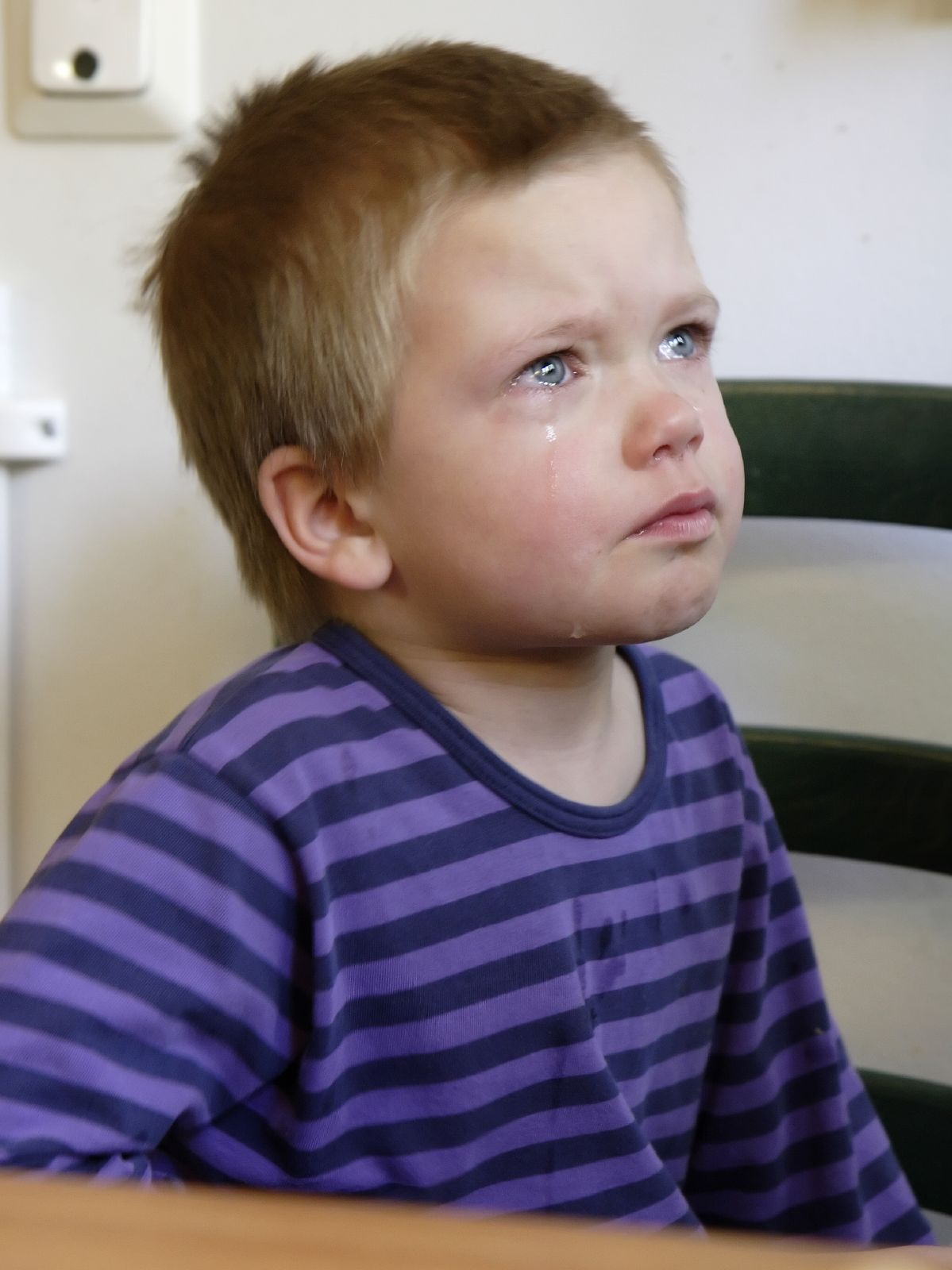 http://commons.wikimedia.org/wiki/Image:Crying_boy.jpg