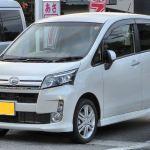 Daihatsu Move Wikipedia