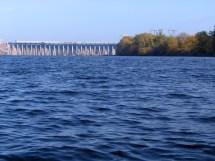 File Dnieper River In Zaporizhia - Wikimedia Commons