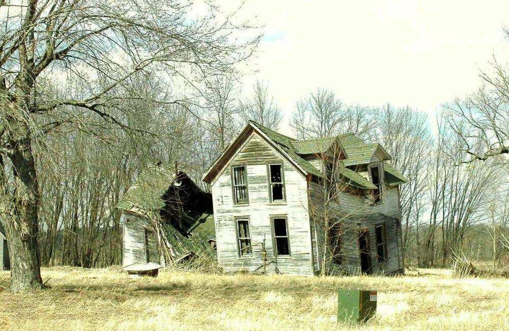 Country Farmhouses
