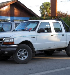 file ford ranger xlt 2 5 crew cab 1998 16680177057 jpg [ 3200 x 2400 Pixel ]